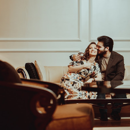 Wedding photographer Elnur Ashuroff (elnurashuroff). Photo of 05.02.2018