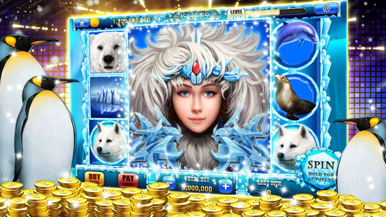 Very Big Goats Slot Machine - Play for Free & Win for Real