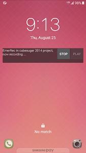 SOS Recorder :emergency alerts screenshot 6