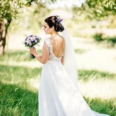 Wedding photographer Sergey Kapranov (photoKapranov). Photo of 15.08.2017