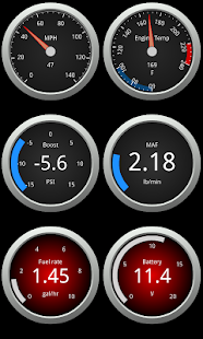 App OBDLink (OBD car diagnostics) APK for Windows Phone