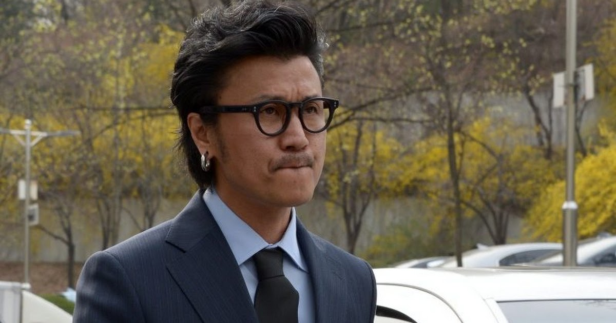 Former Seo Taiji And Boys Member Lee Juno Sentenced To Prison For Fraud And Sexual Harassment Koreaboo