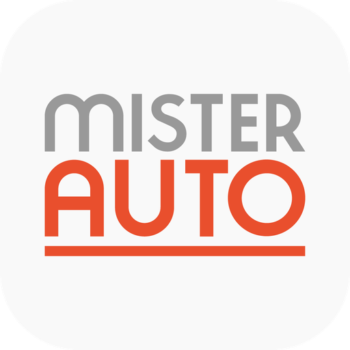 Car parts - Mister-Auto Icon