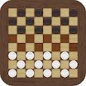 Checkers ✔️ icon