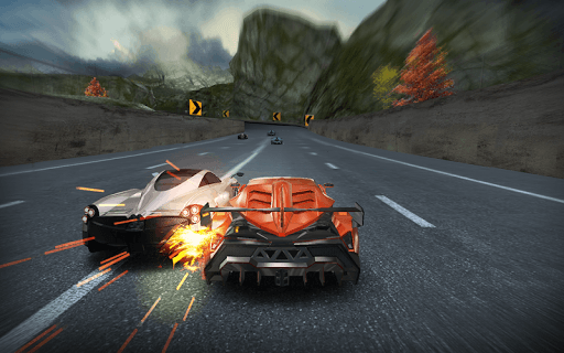 Crazy for Speed - screenshot