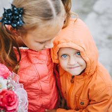 Wedding photographer Daniil Semenov (semenov). Photo of 26.12.2017