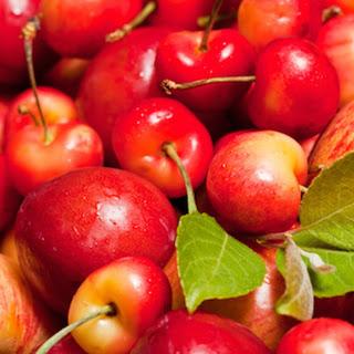 Cherry Cinnamon Apple Bake – Dessert