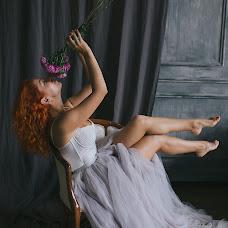 Wedding photographer Olesya Zarivnyak (asyawolf). Photo of 16.09.2017