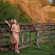婚禮攝影師Nikolay Rogozin(RogozinNikolay)。03.11.2018的照片