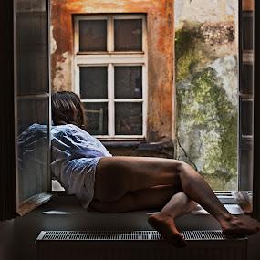 Johanka by Libor Choleva - Nudes & Boudoir Artistic Nude