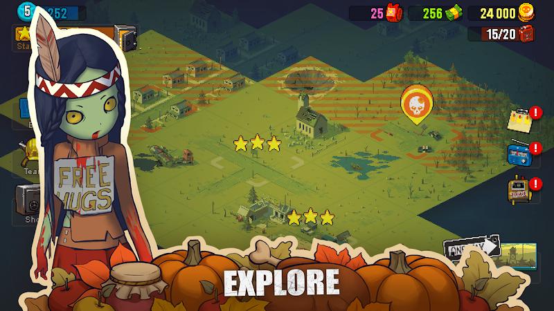 Dead Ahead: Zombie Warfare Screenshot 4
