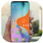 Edge Screen For Galaxy S10