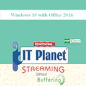 IT Planet W10 Book VII