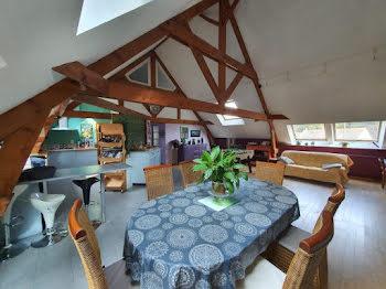 loft à Hennebont (56)