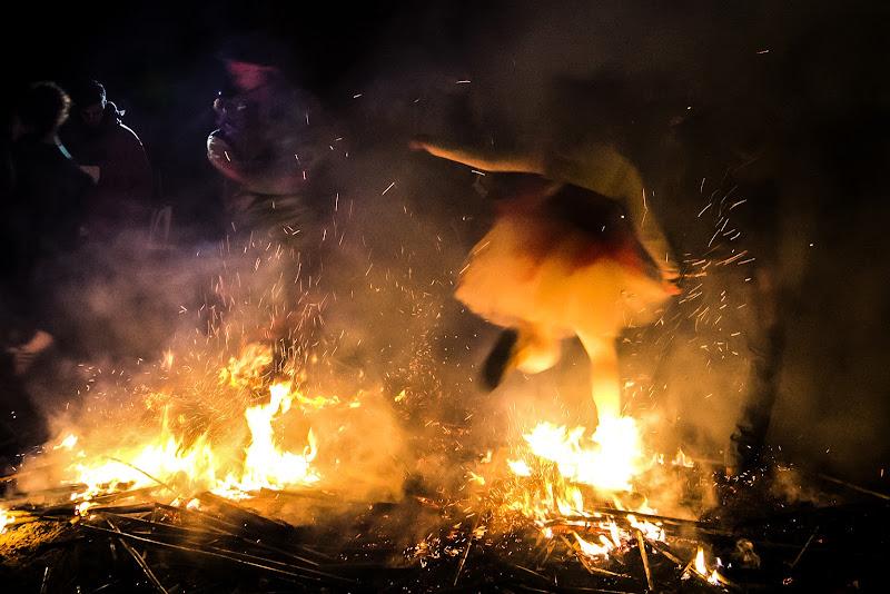 Ballerina tra le fiamme di valentina.vagnarelli