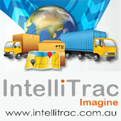 IntelliTrac GPS Tracker AUS