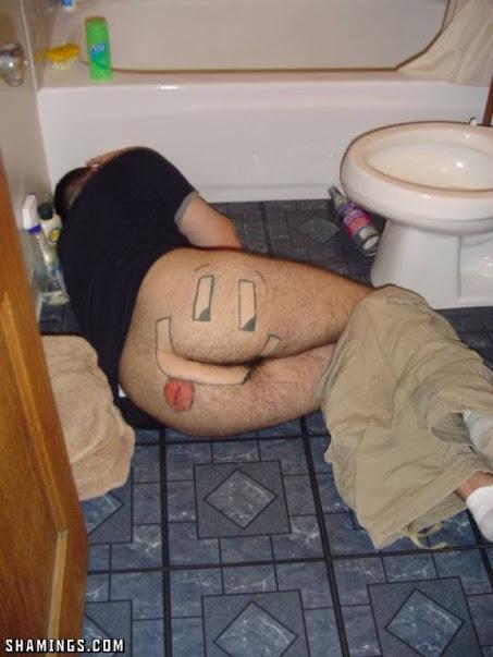 drunk 12