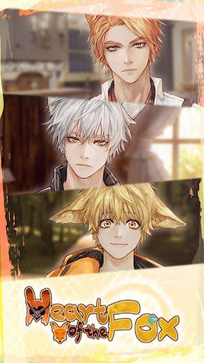 heart of the fox : romance you choose screenshot 1
