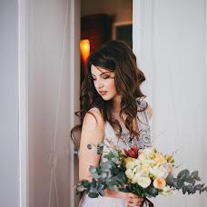 Wedding photographer Elizaveta Klimochkina (LizaKlimochkina). Photo of 02.02.2017