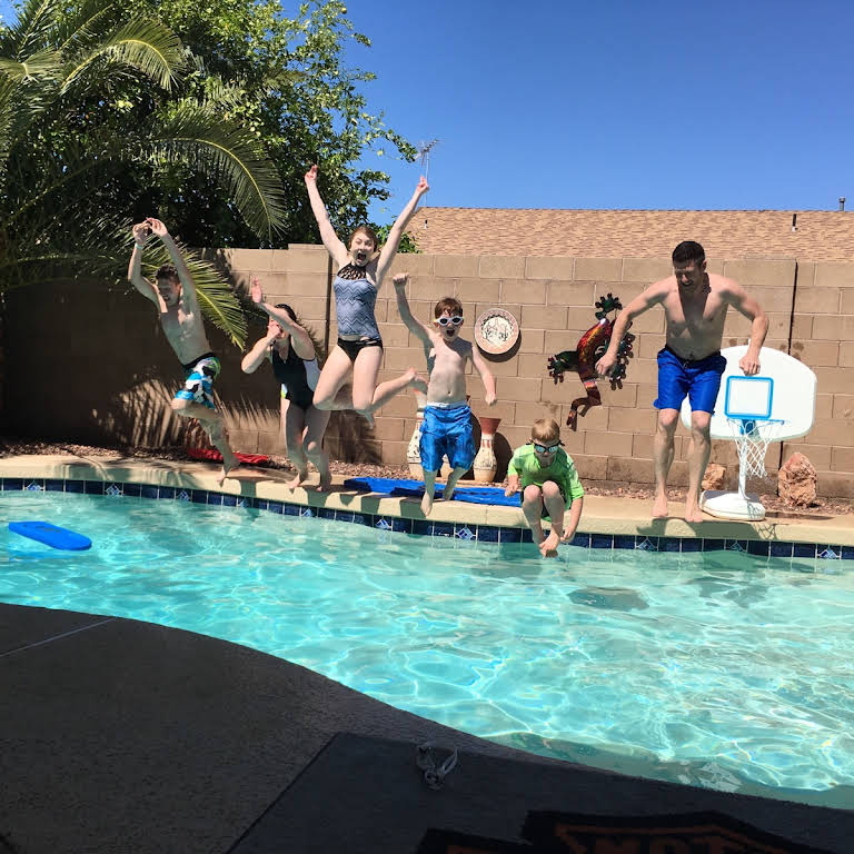 Crystal Clear Pool Service Pool Cleaning Service In Yuma