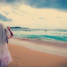 Wedding photographer Olga Polikarpova (OlgaPo). Photo of 16.06.2014