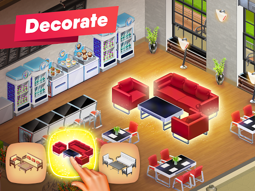 My Cafe u2014 Restaurant game screenshots 14
