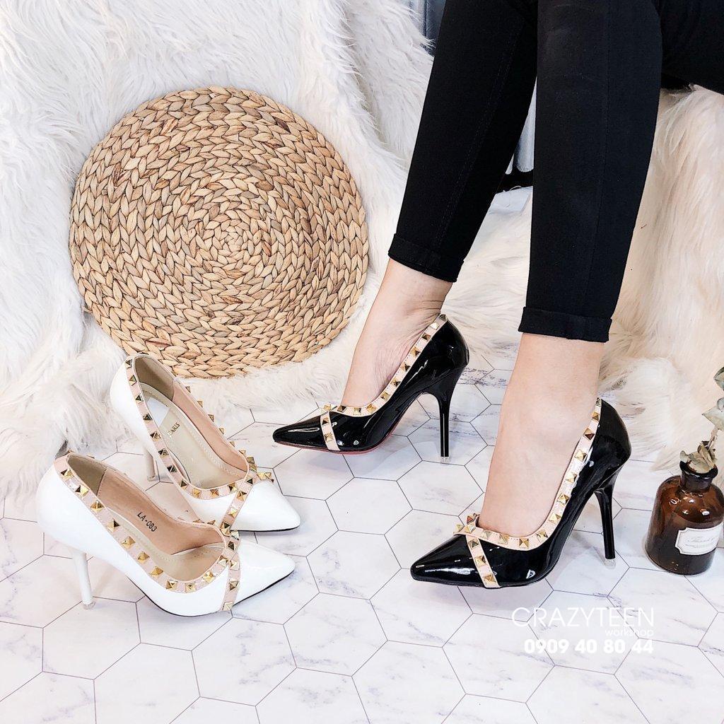 Nên mua sỉ giày cao gót ở đâu?
