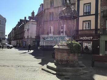 locaux professionels à Dieppe (76)