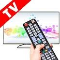 TV Controle Remoto Universal icon