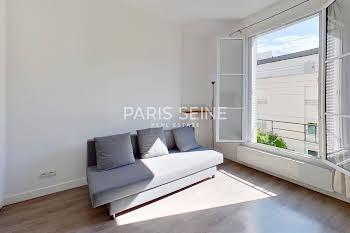 Studio meublé 21,48 m2