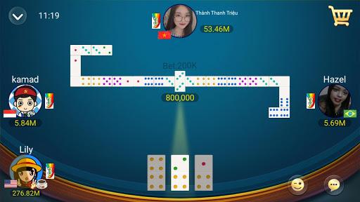 Gaple  Domino Online Zik Games QiuQiu/99/Slot 2020 4.7.4 screenshots 3