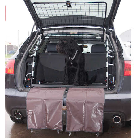 Artfex Hundgrind Toyota  RAV4 2013-