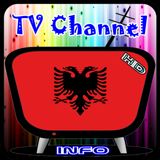 Info TV Channel Albania HD