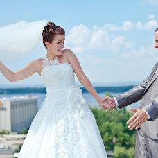 Wedding photographer Mariya Pozharskaya (netm). Photo of 14.08.2014