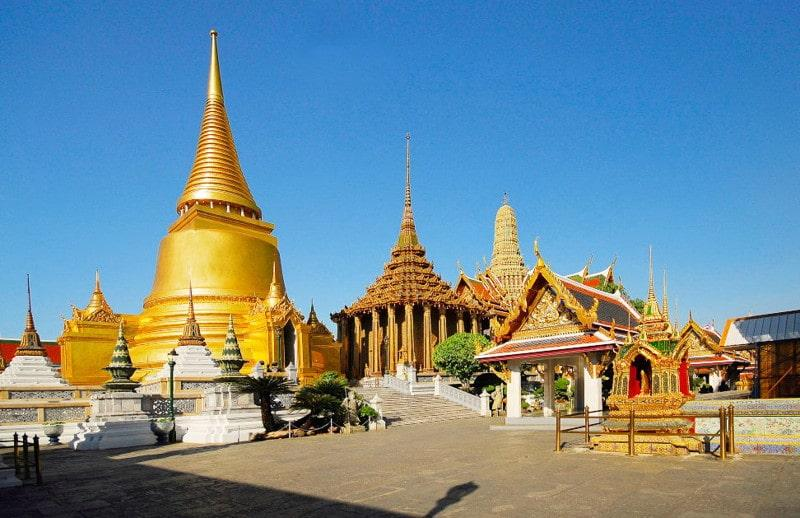 Những điều bạn cần biết khi đi Tour du lịch Thái Lan