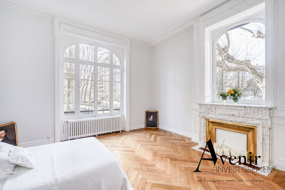 Vente appartement 4 pièces 183 m2