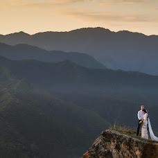 Wedding photographer Ricardo Ranguettti (ricardoranguett). Photo of 19.07.2017
