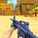 Counter Terrorist Shooting - FPS Shooter Game icon