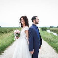 Wedding photographer Martina Barbon (martinabarbon). Photo of 26.09.2018