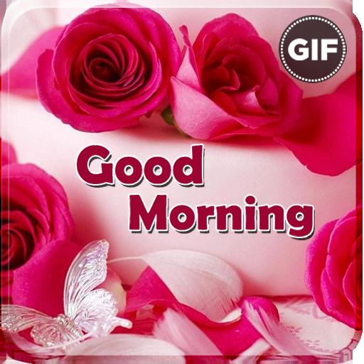 Good Morning Gif Aplikasi di Google Play