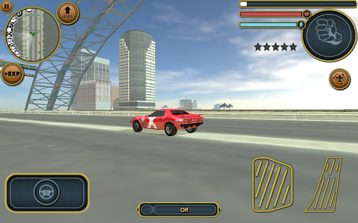 Top Car Robot apkdebit screenshots 5
