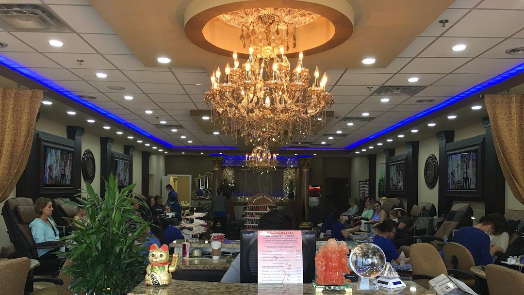 Highland Nails and Spa - Nail Salon in