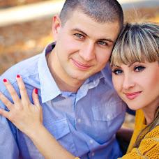 Wedding photographer Leonid Krestyaninov (leo007). Photo of 04.10.2015