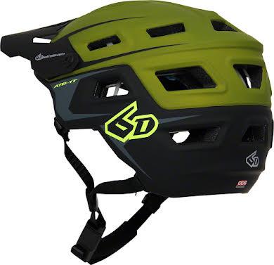 6D Helmets ATB-1T Evo Trail Helmet alternate image 19