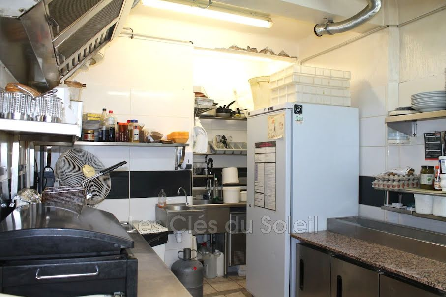 Vente locaux professionnels  39 m² à Ollioules (83190), 70 000 €