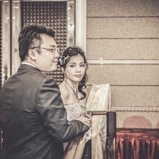 Wedding photographer tom Lin (epis). Photo of 16.02.2015