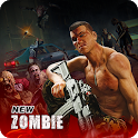 Zombie Shooter: DEAD TARGET FPS icon