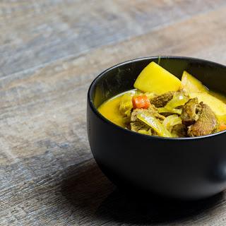 Jamaican Lamb Recipes.