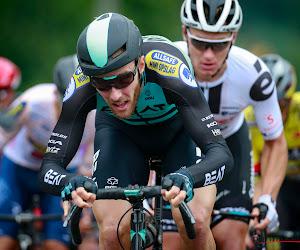 Opvallend: Nederlander mag niet meer starten in vierde etappe Baloise Belgium Tour door gebruik van speciaal stuur