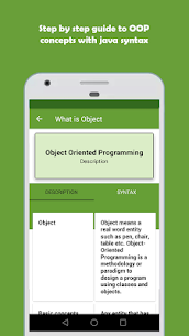 Object Oriented Programming 3